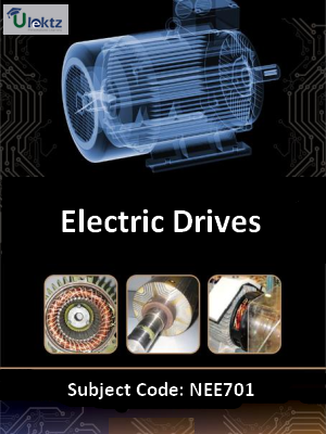 Important Question for Electric Drives