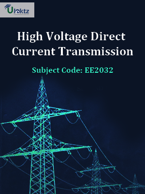 Important Question for High Voltage Direct Current Transmission