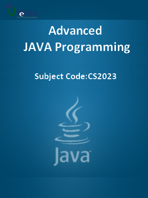Important Question for Advanced JAVA Programming