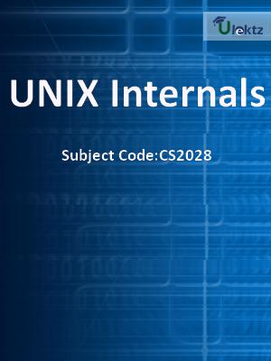 Important Question for UNIX Internals