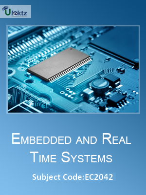 Important Question for Embedded and Real Time Systems