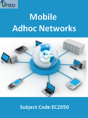 Important Question for Mobile Adhoc Networks