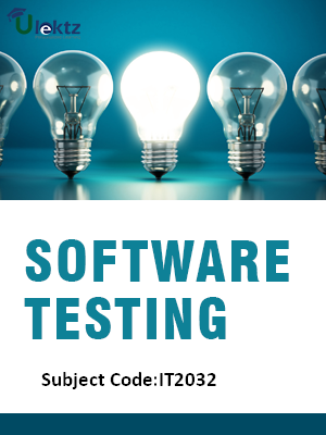 Important Question for Software Testing