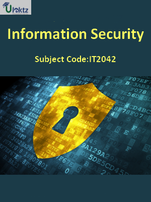 Important Question for Information -Security