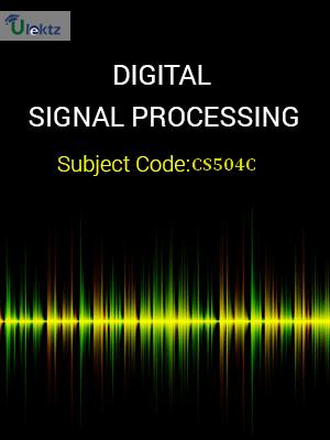 Analog and Digital Communication | CS6304 | uLektz Learning