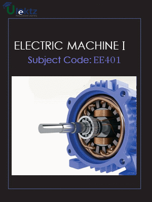 Important Question for Electric Machine-I