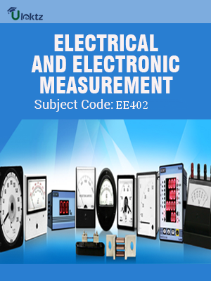Important Question for Electrical & Electronic measurement