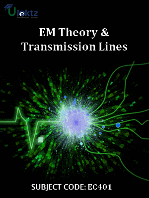 Important Question for EM Theory & Transmission Lines