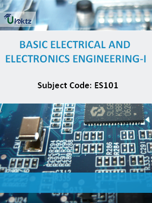 Important Question for Basic Electrical & Electronic Engineering – 1