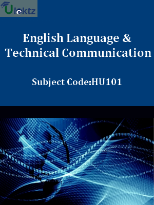 Important Question for English Language & Technical Communication