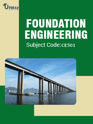 Important Question for Foundation Engineering