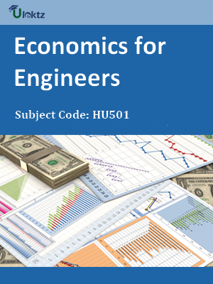 Important Question for Economics for Engineers