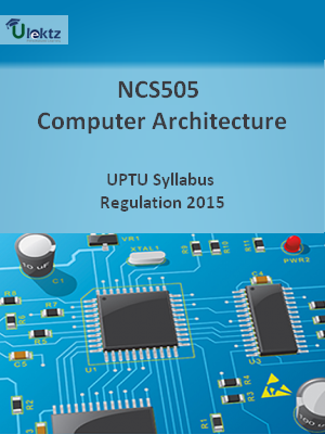 Computer Architecture - Syllabus