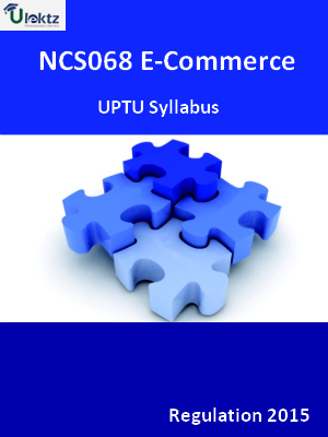 E-Commerce - Syllabus