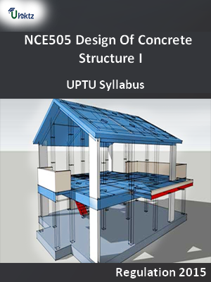 Design Of Concrete Structure-1 - Syllabus