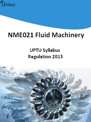 Fluid Machinery - Syllabus