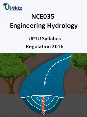 Engineering Hydrology - Syllabus