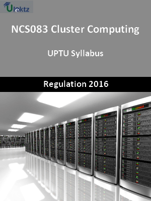 Cluster Computing - Syllabus