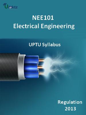 Electrical Engineering - Syllabus