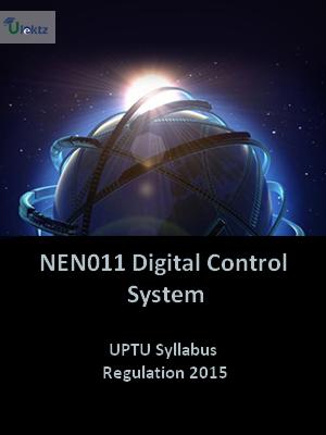 Digital Control System - Syllabus