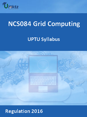 Grid Computing - Syllabus
