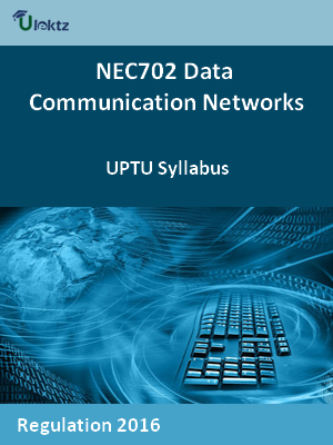 Data Communication Networks - Syllabus