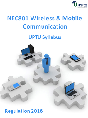 Wireless & Mobile Communication - Syllabus