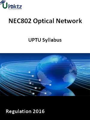 Optical Network - Syllabus