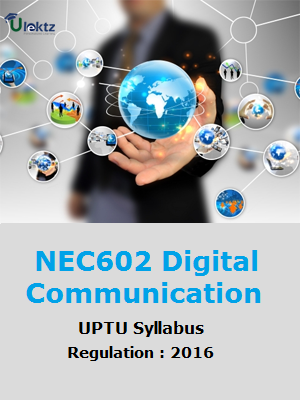 Digital Communication - Syllabus