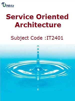 Important Question for Service Oriented Architecture