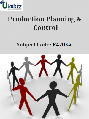 Important Question for Production Planning and Control