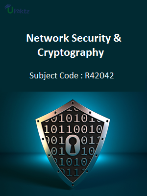 Important Question for Network Security & Cryptography