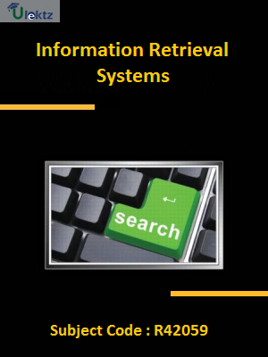 Important Question for Information Retrieval Systems