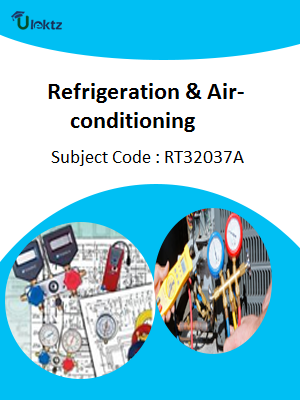 Important Question for Refrigeration & Air-conditioning