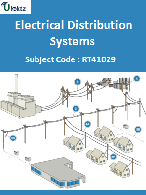 Important Question for Electrical Distribution Systems