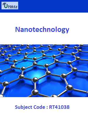 Important Question for Nanotechnology