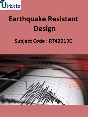 Important Question for Earthquake Resistant Design