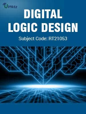 Digital Logic Design Rt21053 Ulektz Learning Solutions Private