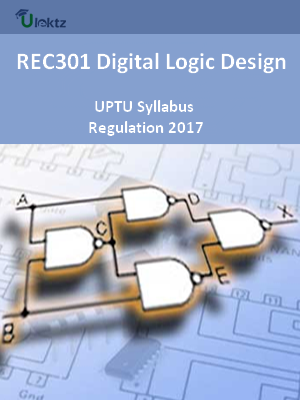 Digital Logic Design - Syllabus