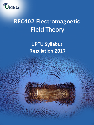 Electromagnetic Field Theory - Syllabus