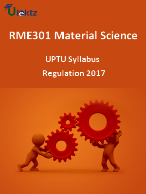 Material Science - Syllabus