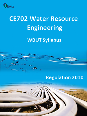 Water Resource Engineering  - Syllabus