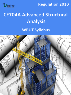 Advanced Structural Analysis - Syllabus