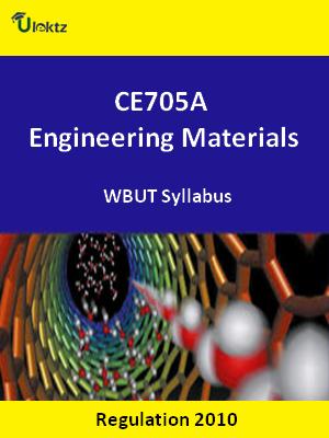 Engineering Materials - Syllabus