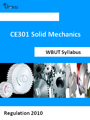 Solid Mechanics - Syllabus