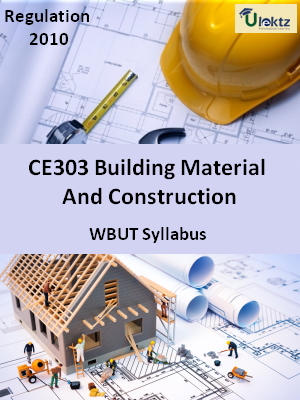 Building Material And Construction  - Syllabus