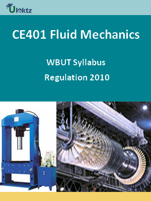 Fluid Mechanics - Syllabus