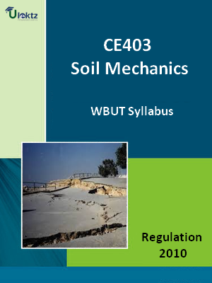 Soil Mechanics - Syllabus