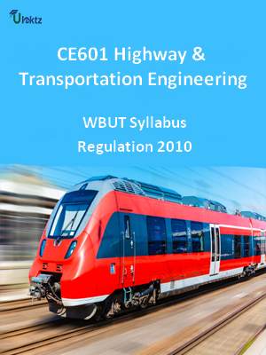 Highway & Transportation Engineering - Syllabus