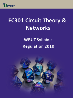 Circuit Theory & Networks - Syllabus